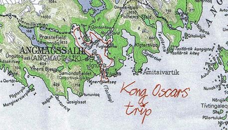tasiilaqfjord